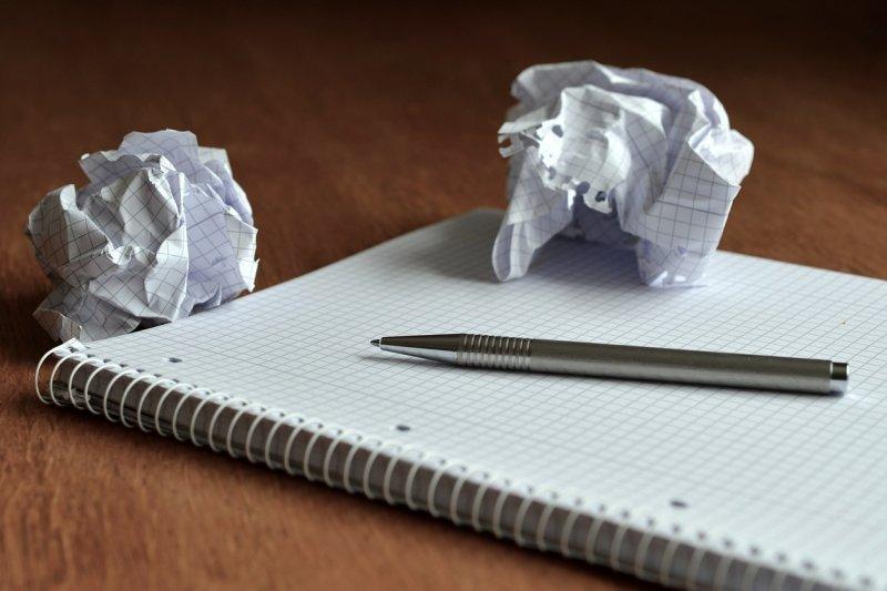 寫出夠吸睛的履歷,是求職成功的第一步(圖/condesign@pixabay)