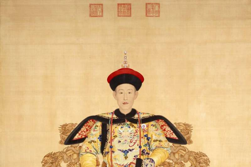 自封十全老人的乾隆帝,也躲不過這北京殺手的攻擊(圖/wikimedia commons)