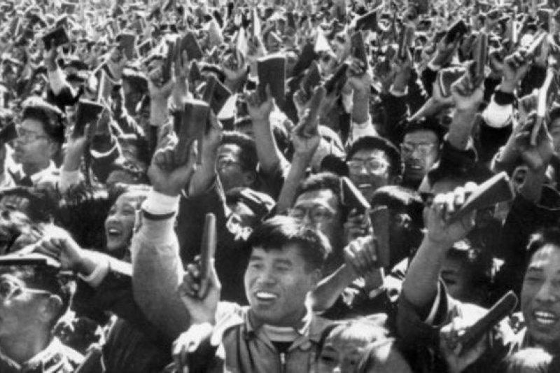 今年是文化大革命發動50週年,結束四十週年。(BBC中文網)