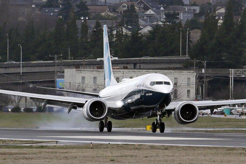 波音737MAX型機5個月內發生兩起重大空難,機上皆無一人生還……這只是巧合嗎?還是這款飛機出了什麼問題?還有哪些航空公司常常飛這架機呢?台灣有引進嗎?(美聯社)