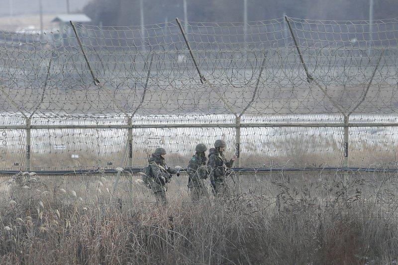 北韓最快下周試射長程飛彈,南韓加強非軍事區戰備(美聯社)