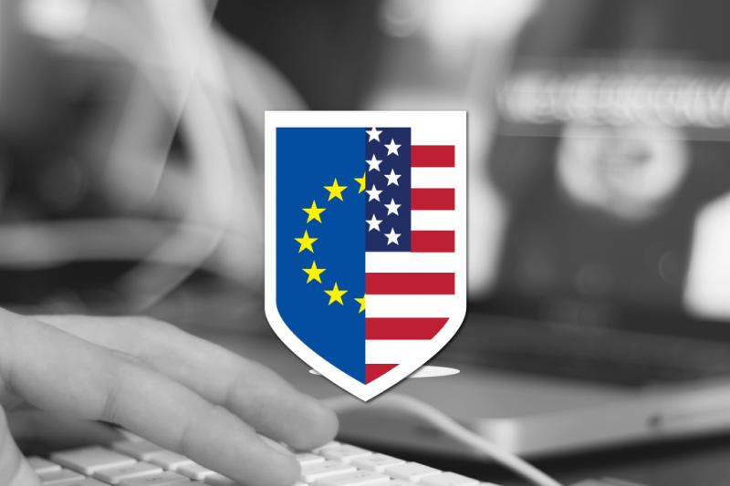 歐盟與美國達成新的資料共享協議(European Commission)