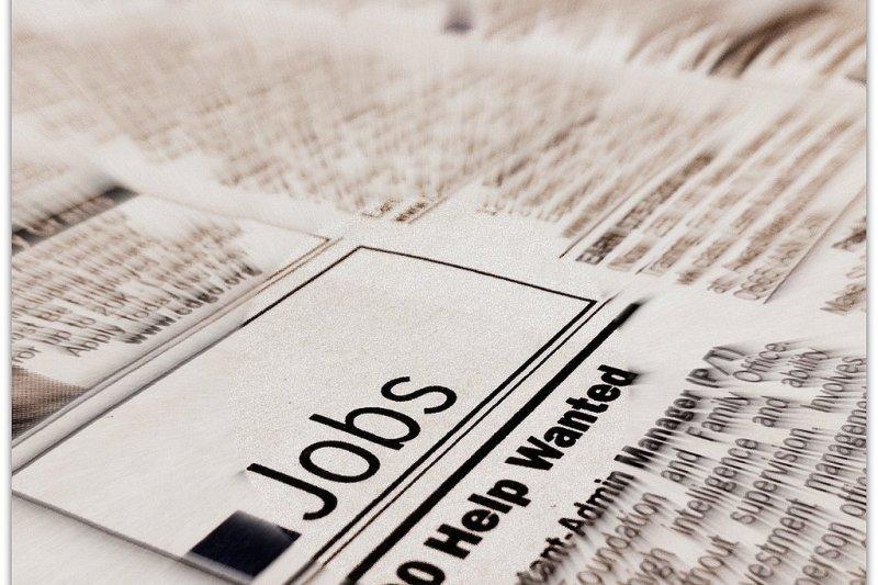 年後才找工作,可能已經慢了一步?(圖/neetalparekh@flickr)