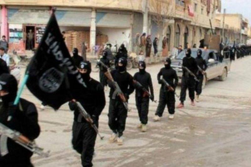 報告說酷刑和處決是伊斯蘭國武裝的慣例(BBC中文網)