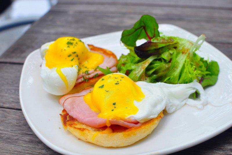 比起一天吃幾顆蛋,專業營養師更在意烹煮過程(圖/jh_tan84@flickr)