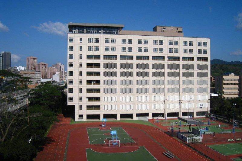 國立台灣科技大學研揚大樓(李家宇、維基百科)
