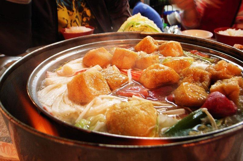 過完年後,天氣依舊冷颼颼,來看看台北市有哪些鍋物可以禦寒吧!(圖/chia ying Yang@flickr)