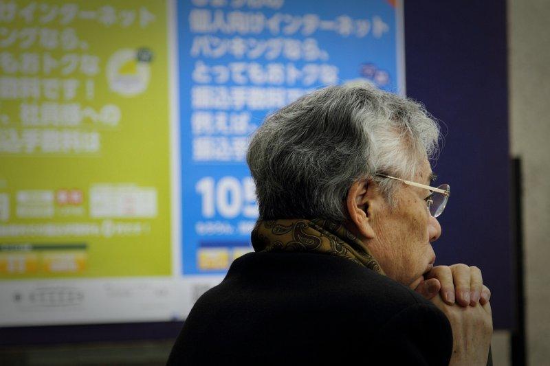 安樂死是當今各國爭論不休的話題(圖/spaztacular@flickr)