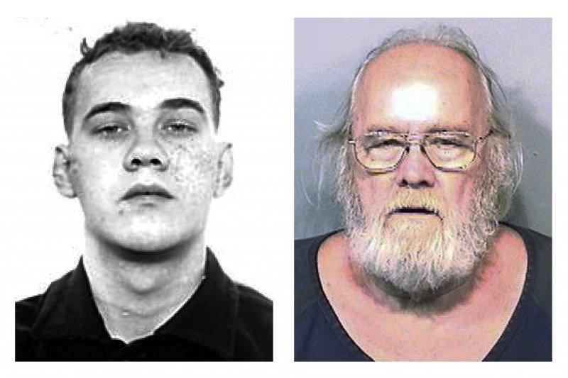 弗萊士瓦特斯逃獄59年,兩次入獄時前後判若兩人。(美聯社)