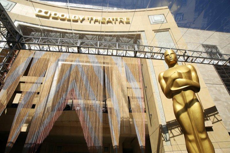 第88屆奧斯卡獎將於28日晚間(台灣時間29日上午)揭曉。(美聯社)