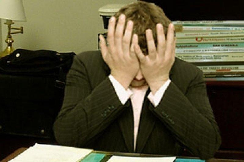 公司出現年後離職潮,到底是不是正常現象呢?(圖/wikipedia)