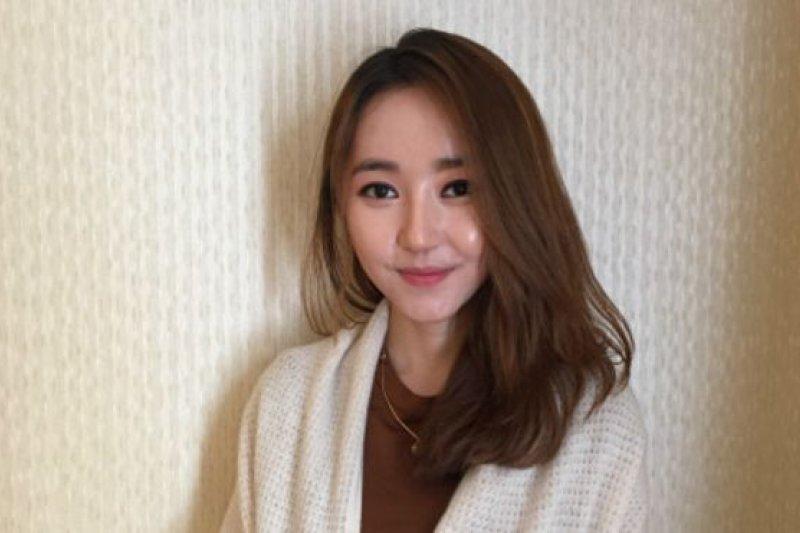 「脫北者」朴妍美( Yeonmi Park)來自和中國一江之隔的北韓惠山市。(BBC中文網)
