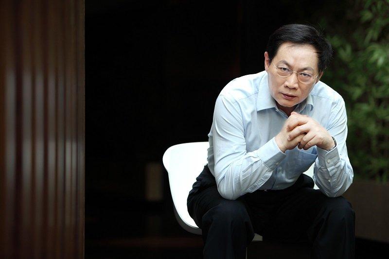任志強是中國有名敢言的大地產商,因為敢言讓他的微博遭到全面封殺。
