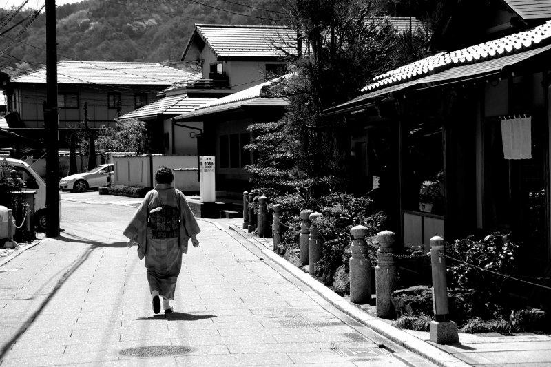 平安時代被日本人視為一個文化上的高點(圖/Katri@flickr)