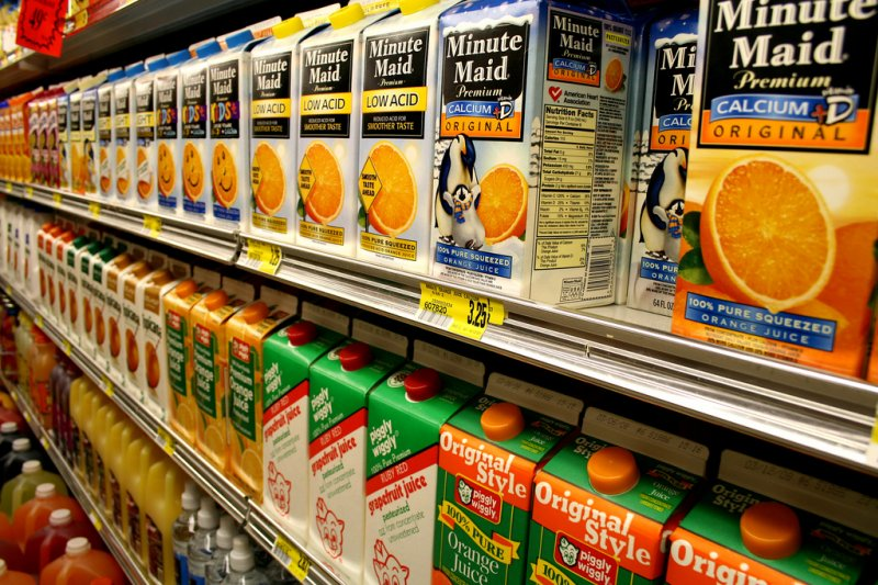 聰明消費者別讓包裝上的字眼給蒙騙了!(圖/Lindsey Turner@flickr)