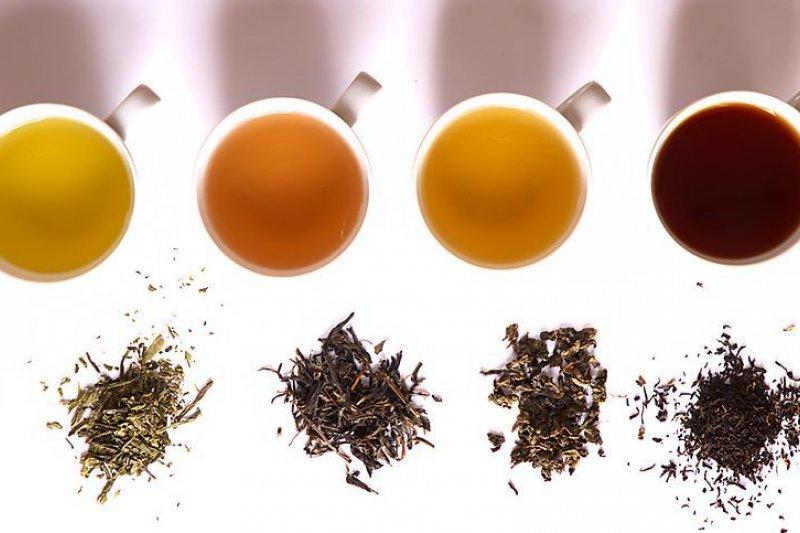 品茶是亞洲人不可缺少的一部分,2016將是普洱茶的最佳年份!(圖/Haneburger@wikimedia commons)
