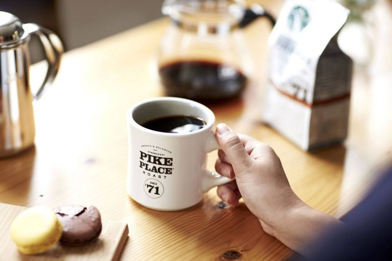 公司提供咖啡,稱得上是福利嗎?(圖/スターバックス コーヒー ジャパン Starbucks@facebook)