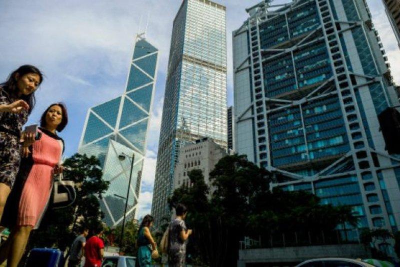 「香港女性幸福指數」日前公布第二年的調查結果。(BBC中文網資料照片)