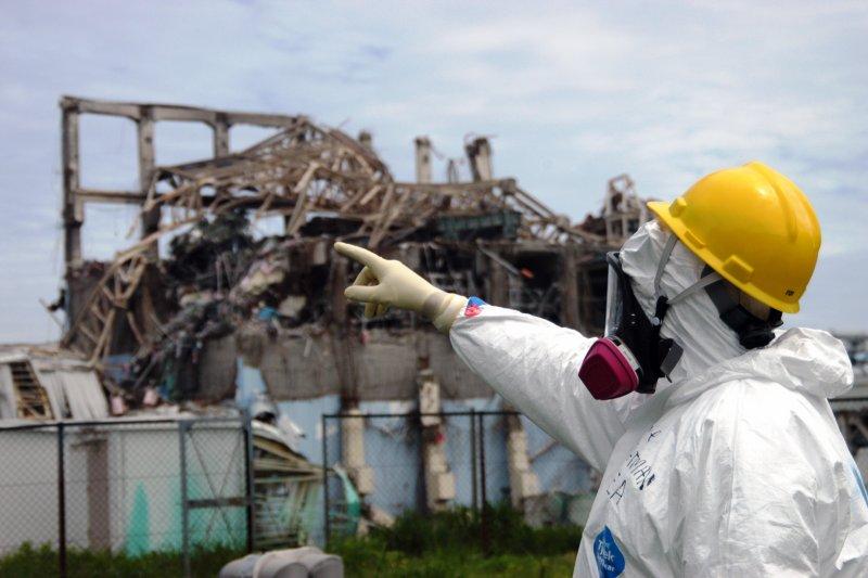 311東日本大地震過了五年,仍然揮不去輻射的夢魘,民眾對福島的恐懼遠大過實際認知。(圖/IAEA Imagebank@flickr)