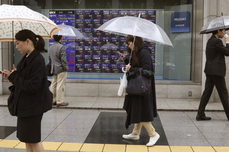 日本女性(美聯社)