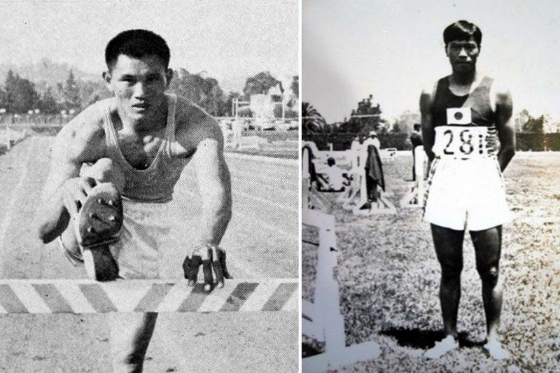 台灣奧運第一人張星賢,也曾指導過後來的田徑金牌選手楊傳廣、紀政。(圖/wikipedia)
