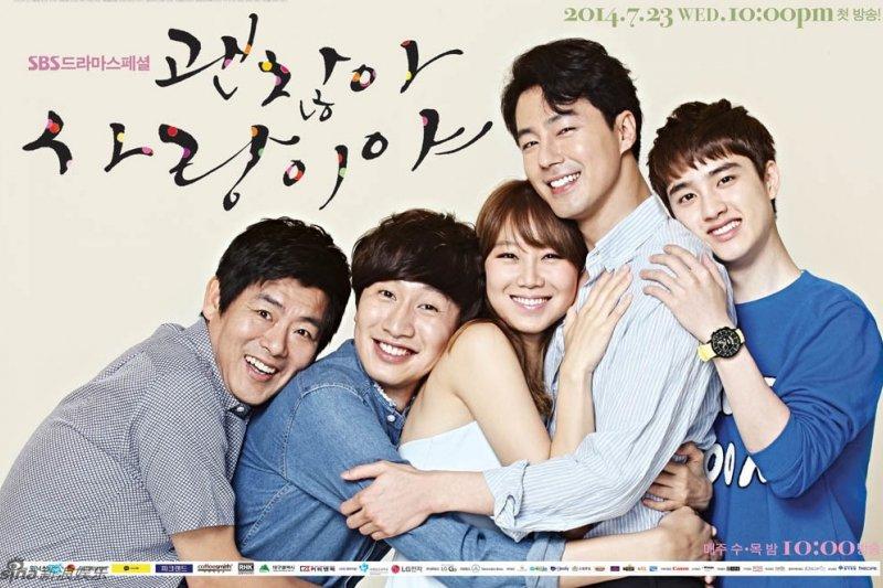 台灣最受歡迎的韓劇《沒關係,是愛情啊》編劇盧熙京的私密筆記(圖/wiki)