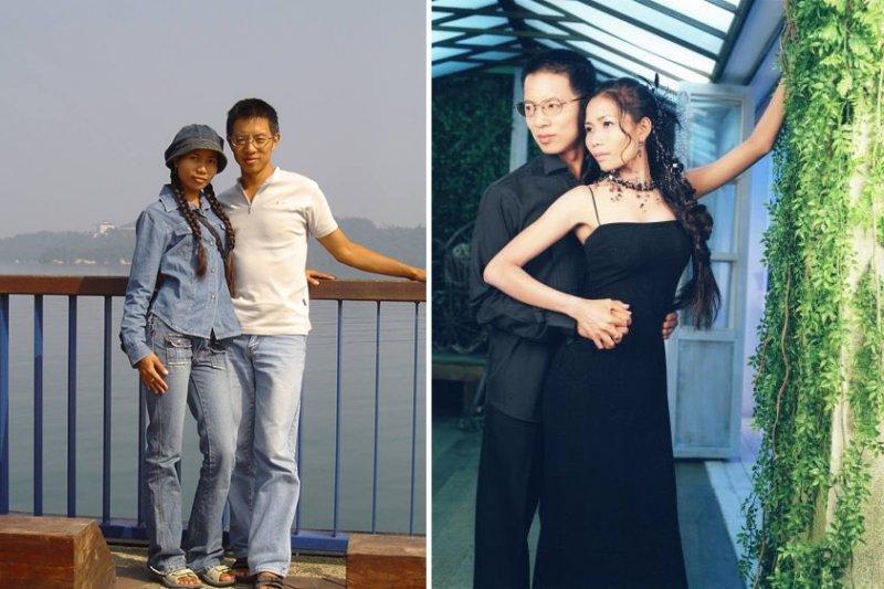 因為愛情,因為那個男人願意為她成為穆斯林,印尼女孩成為真正的台灣人(圖/丁安妮提供)
