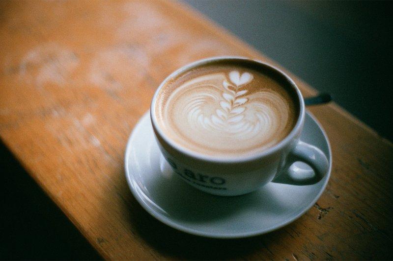 煮出好咖啡,從正確選擇咖啡豆開始。(圖/flossyflotsam@flickr)