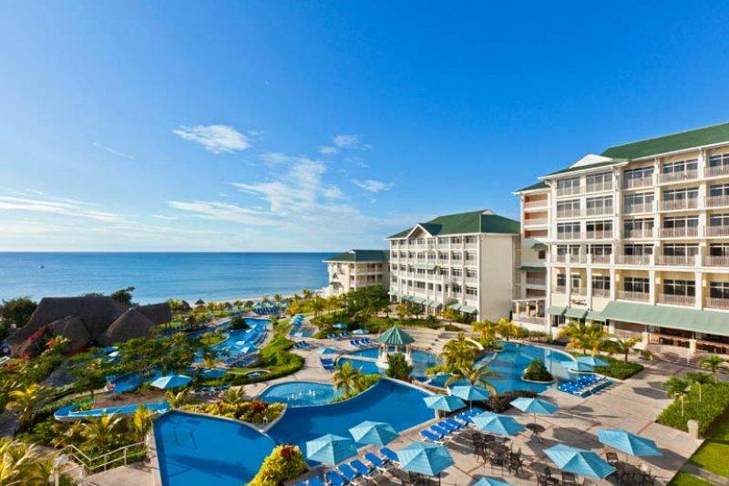 喜達屋集團旗下擁有9品牌,是全球著名的旅館酒店品牌。(取自喜達屋網站)