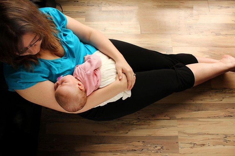在荷蘭,因為怕痛、想指定小孩哪天出生而剖腹產,是不可能的(圖/JessicaPankratz@flickr)