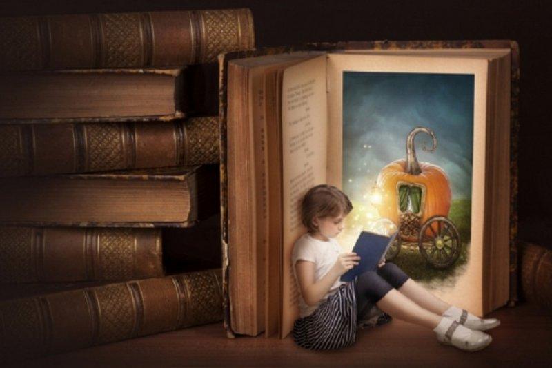 讀書是一種私密行為,經典要不要讀?全看個人。