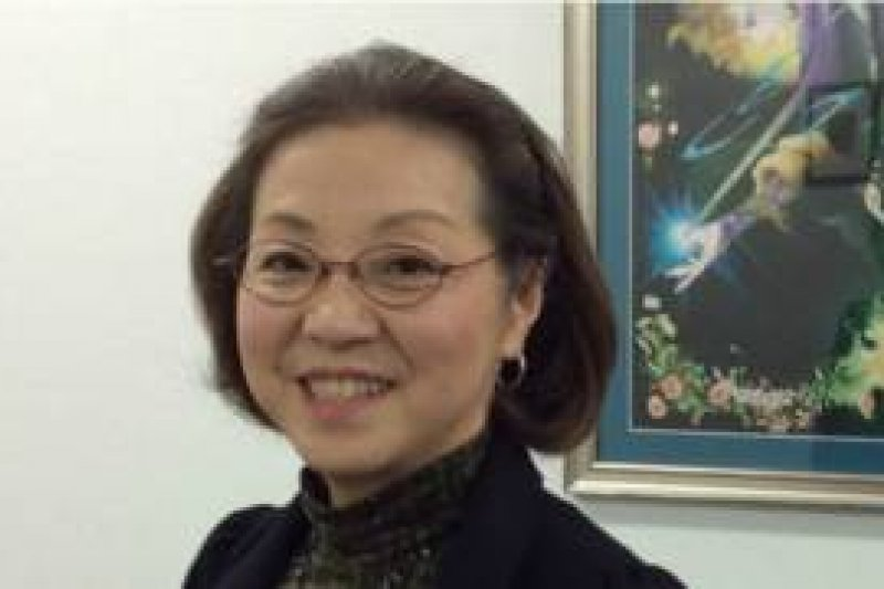 現在已經成為日本京都精華大學校長的竹宮女士認為製作日本色情漫畫屬於創作自由。(BBC中文網)