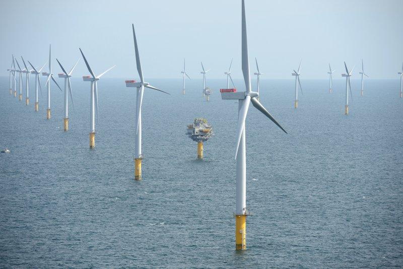 面對政策揭示的再生能源發展目標,更基於非核家園政策下的供電安全考慮,可以充分體會到國家必須在短期內將離岸風電發展起來的壓力。(NHD-INFO@flickr/CC BY 2.0)