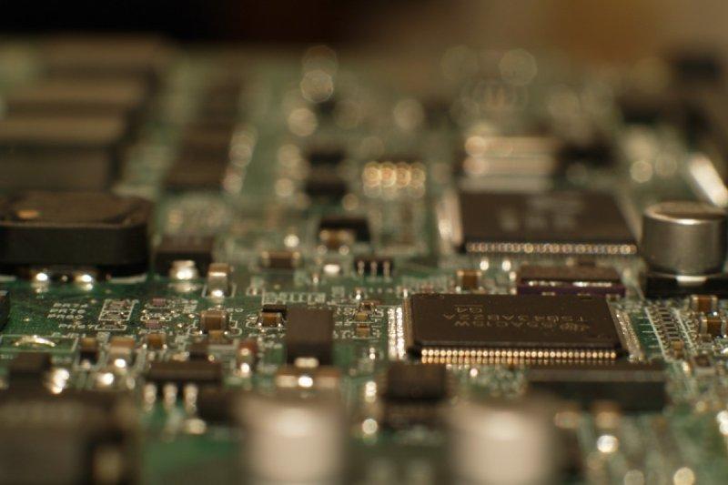 持有過半數股權之矽品股東,明確表態支持日月光與矽品之結合案。(圖/Fabrizio Sciami@flickr)