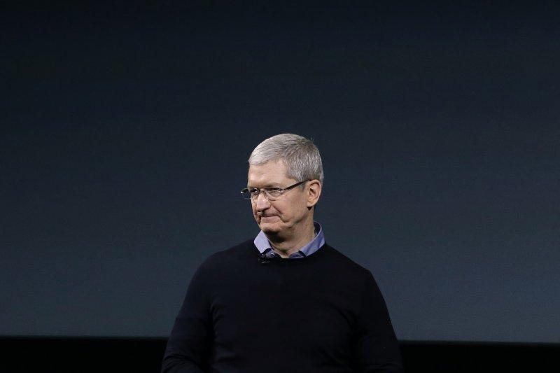 蘋果5G手機明年至少再漲4500元(美聯社)