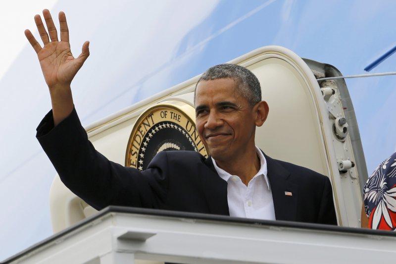 美國總統歐巴馬曾經對美國聯邦法院做出死刑違憲判決表示不認同。(美聯社)