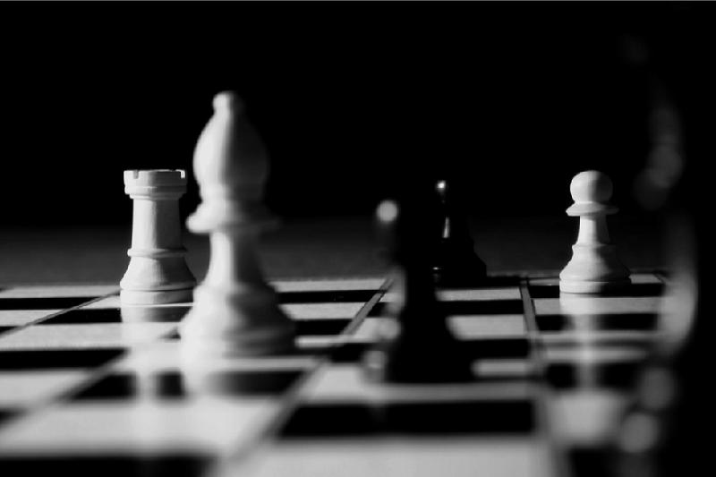 奠基於區塊鏈與智能合約技術的帳聯網2.0,可以促進特殊資產的交易與博弈。(作者提供)