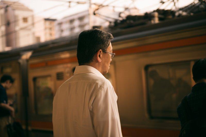 堅持一份你不喜歡的工作,收穫遠遠超乎你的想像(圖/TaichiroUeki@flickr)