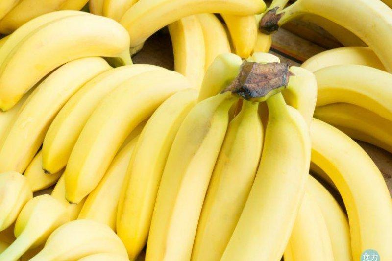 屏東縣與全聯攜手成立香蕉品牌「壹把蕉」從採收到包裝都符合歐盟農產品規範,民眾可以於全聯特定門市搶先嚐鮮。(資料圖)