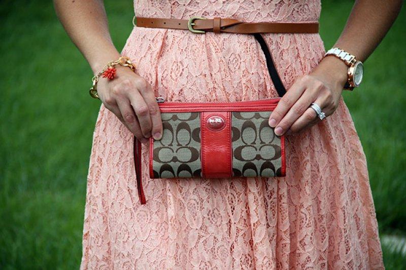 妳的錢包,其實忠實地反映了妳對金錢的重視程度!(圖/CarrieA@flickr)