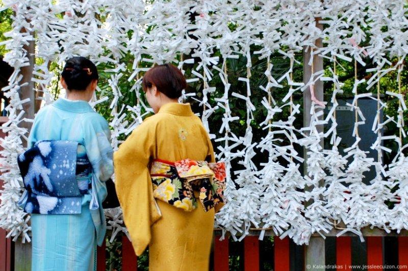 台灣人很喜歡日本,日本服務業者卻不見得歡迎台灣客...(圖/J3SSL33@flickr)