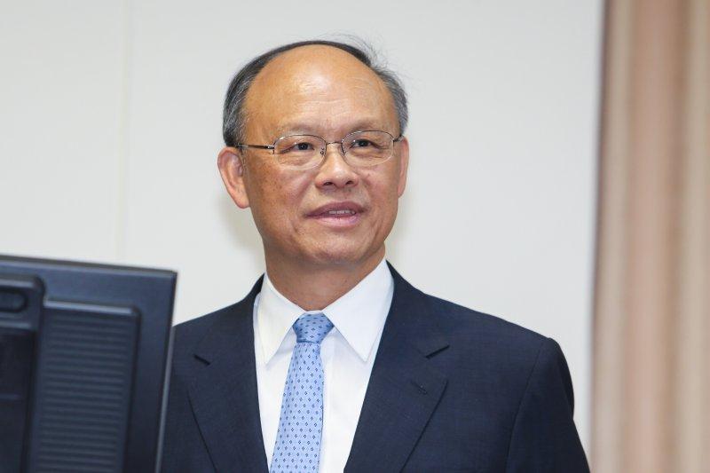 20160331-立法院委員會.經濟部長鄧振中(陳明仁攝)