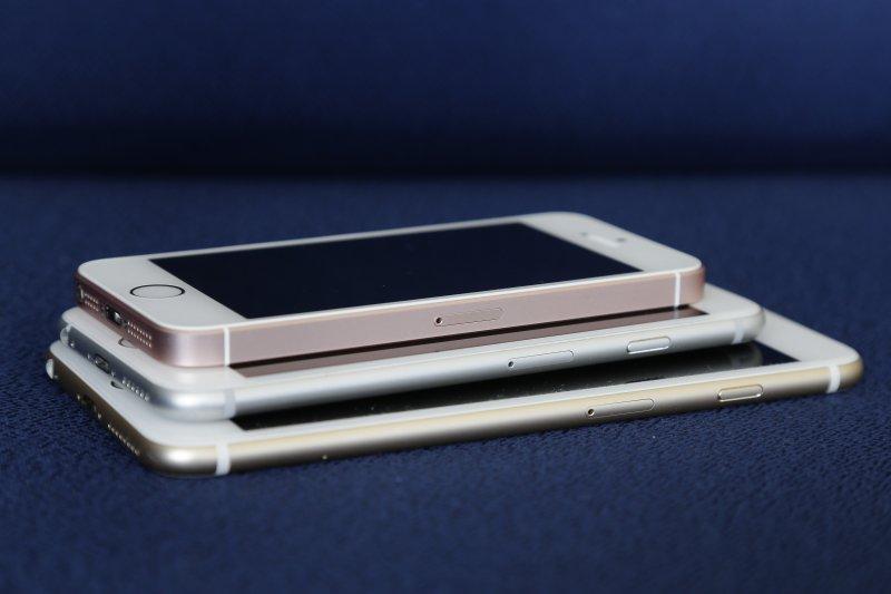 蘋果秋季發表會將於於美國時間9月12日展開,新款iPhone受到各界注目。(美聯社)