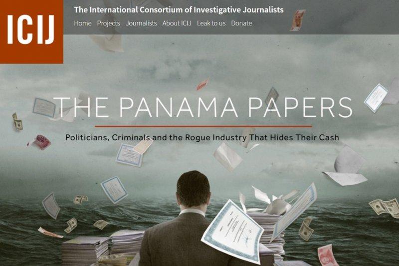 巴拿馬文件今公布資料庫,財政部表示,就國內已經掌握的資料進行調查,「只要逃漏稅,就有軌跡可循」,只要發現企業不當避稅,就會以實質課稅原則進行追稅。