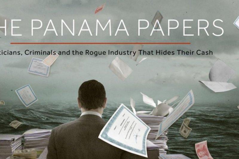 巴拿馬文件解密,至少有14位國家元首受牽連。(取自ICIJ)