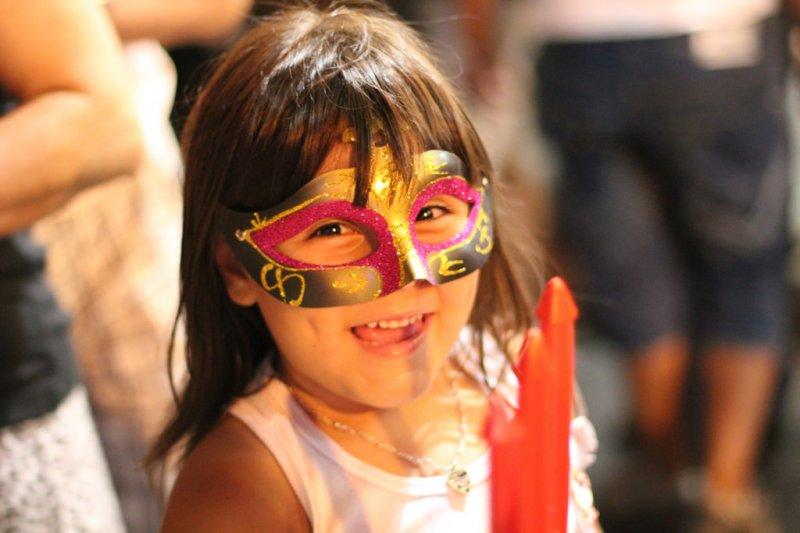 即將舉辦2016夏季奧運的巴西,有許多特殊文化呢!(圖/Fabricio Zuardi@flickr)
