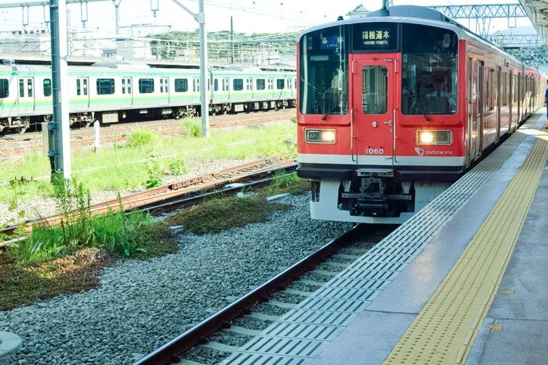 搭日本電車,需要注意的小禮儀提醒。