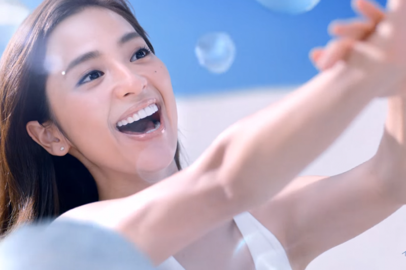 皮膚科醫師建議想要美白的朋友,最重要的是防曬!(取自YouTube)