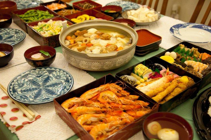 比起餐餐計較卡路里,外食族更容易執行「斷糖減肥法」!(圖/Dave Nakayama@flickr)