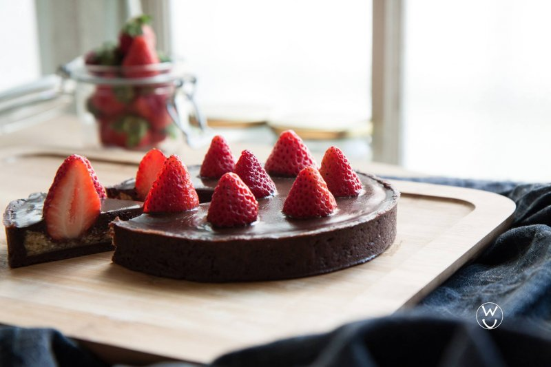 這7家隱藏版甜點,內行人才知道!(圖/Wukuang Studio 無框自然食計畫@facebook)